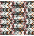 pattern textile background icon vector image vector image