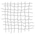 Grid Scribble vector image vector image