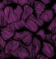 Organic abstract vector image