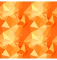 polygonal geometric abstract seamless vector image