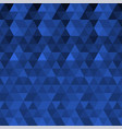 Abstract polygonal pattern triangles geometric