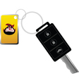 Car key vector | Price: 1 Credit (USD $1)