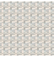 Mosaic pixel background - seamless vector image
