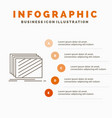 design layer layout texture textures infographics vector image