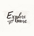 Explore more hand written lettering