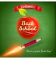 back to school background eps 10