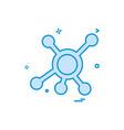 Share icon design