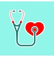 Stethoscope Image vector image vector image