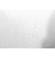 grunge monochrome halftone dots texture vector image