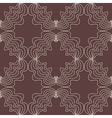 abstract brown background of point pattern vector image