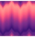 Color Abstract Zigzag Background