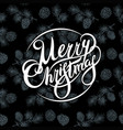 happy new year and merry christmas 2018 35 vector image vector image