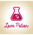 Love Potion vector image vector image