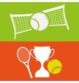 sport equipment icon vector image vector image