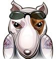 Mob terrier vector image