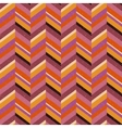 Seamless pattern of colored stripes vector image vector image