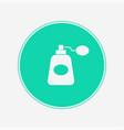 perfume icon sign symbol vector image vector image