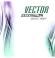 Sweet Abstract vector image vector image