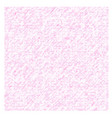 pink mottled background vector image vector image