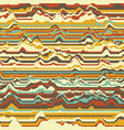 striped background abstract color vector image