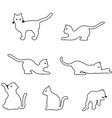 Cat Outline