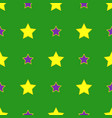 mardi gras carnival party seamless pattern vector image vector image