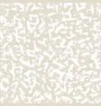 shibori seamless print vector image vector image