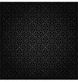 Seamless Keltic pattern vector image