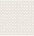 abstract black circle border background vector image vector image
