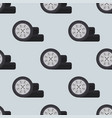 auto service shop wheels disks and tires vector image