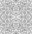 Ornament paisley arabesque floral pattern tile