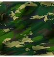 Drapery camouflage fabric textile background vector image vector image