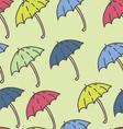 Summer Rain Umbrella Pattern