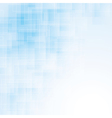 abstract blue icy background vector image vector image