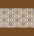 white and beige colors islamic background arabic vector image vector image