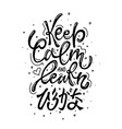 Keep calm and learn hiragana