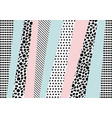 abstract background with vertical stripes vector image vector image