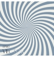stripes gray white circle square abstract vector image
