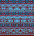 tribal ethno seamless background vector image vector image