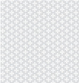 plus pattern background vector image vector image