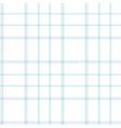 Sky blue plaid tartan checkered seamless pattern