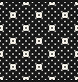 squares pattern simple minimalist abstract vector image vector image