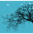 branches vector image vector image