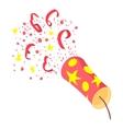 Little petard icon cartoon style vector image vector image
