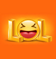 Lol sign fun symbol emotion smile facial