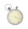 Stopwatch icon isolated vector image