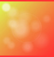 abstract background with light effects vector image vector image