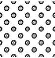 porthole pattern seamless vector image
