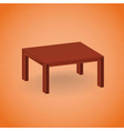 Tables vector image vector image
