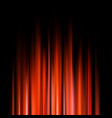 dark abstract orange background eps 10 vector image vector image